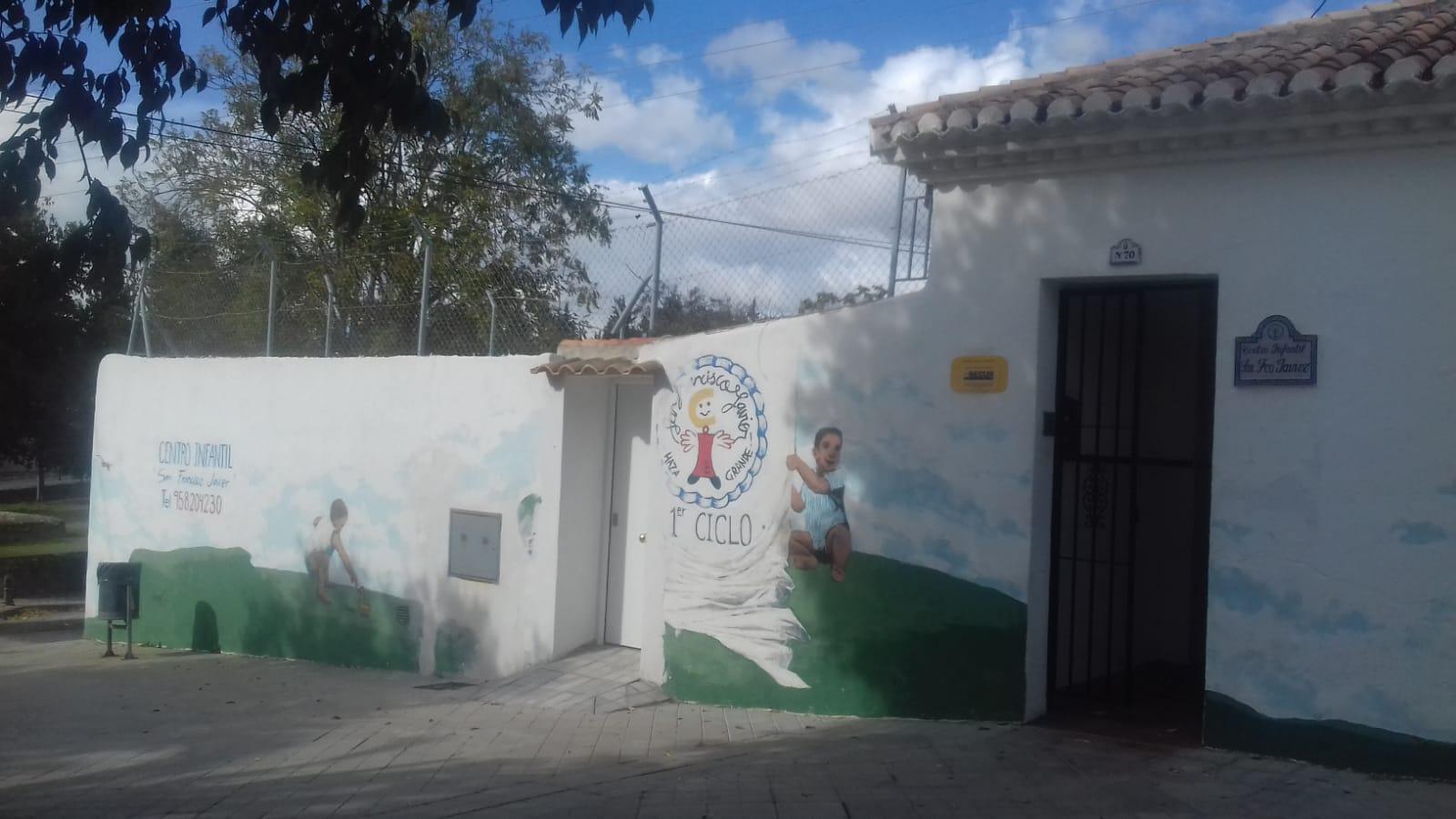 Casa San Fco. Javier